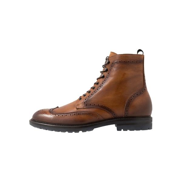 ジョルジオ1958 メンズ シューズ ブーツ 値引き レインブーツ camel ankle efuy0223 - Lace-up 送料無料激安祭 boots 全商品無料サイズ交換