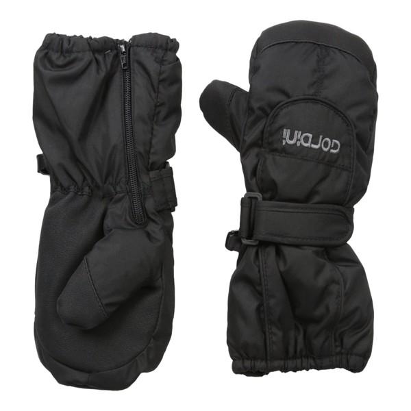 ゴルディーニ 着後レビューで 送料無料 メンズ 開店記念セール アクセサリー 手袋 Black 1m5057-blk 全商品無料サイズ交換