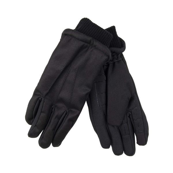 ドッカーズ 商い メンズ 5☆大好評 アクセサリー 手袋 Black Casual 全商品無料サイズ交換 Grey Touchscreen Performance Gloves
