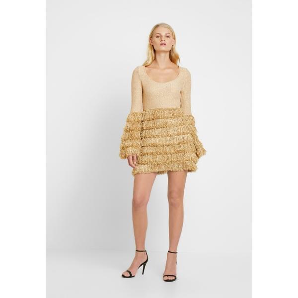 多様な アリスマッコール dress RAIN レディース ワンピース トップス NEON RAIN MINI - Jumper - dress - dune, 日本製下着通販肌着ソムリエ:140297a9 --- inglin-transporte.ch
