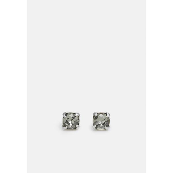 ゲス レディース アクセサリー アウトレットセール 特集 ピアス イヤリング silver-coloured LUXE 全商品無料サイズ交換 - eipn0152 LADY 秀逸 Earrings