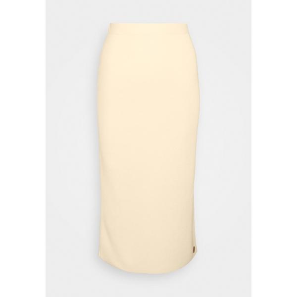 マイン トゥ ファイブ トム テイラー レディース ボトムス スカート light soft - Pencil 好評 格安激安 sand 全商品無料サイズ交換 eipn0153 SLIT skirt SKIRT