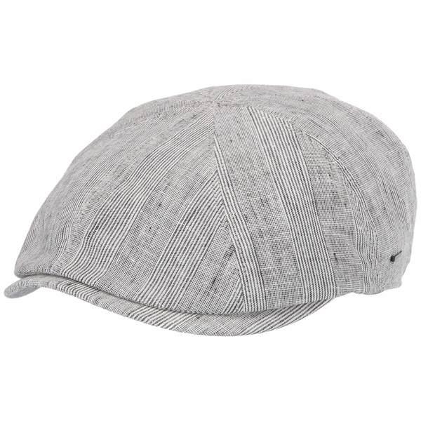 ベーリー オブ ハリウッド メンズ 帽子 アクセサリー Alsen Grey
