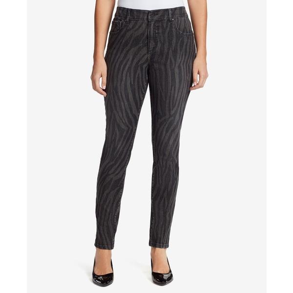 バンドリーノ レディース ボトムス デニムパンツ Black Rinse 永遠の定番モデル 期間限定 Zebrawood Women's Length 全商品無料サイズ交換 Skinny Mandie Average Jeans