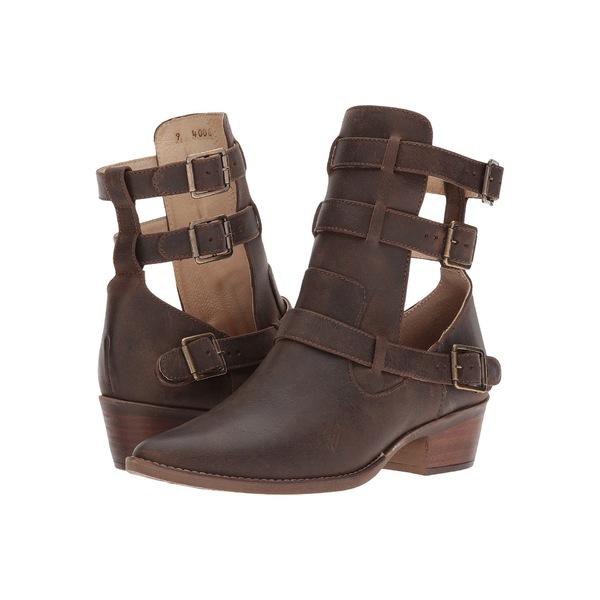 コルダーニ レディース ブーツ&レインブーツ シューズ Sela Brown Leather