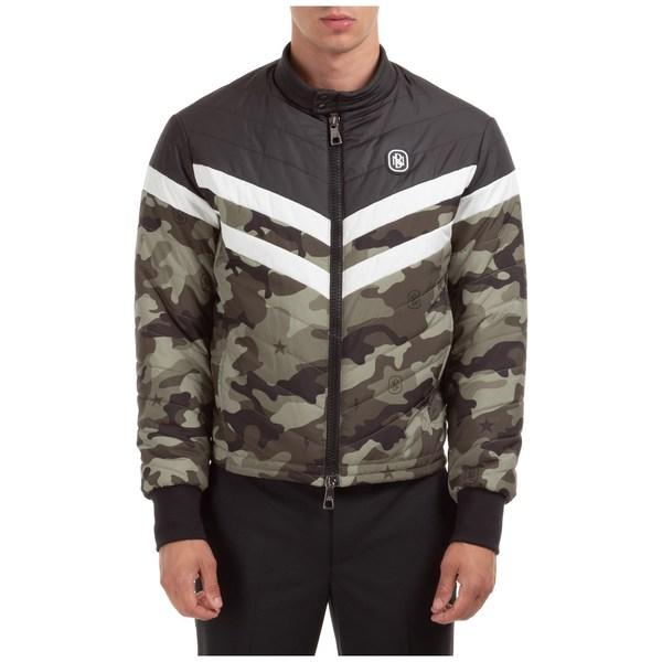 早い者勝ち ニールバレット メンズ ジャケット&ブルゾン アウター Neil Barrett Camouflage Print Padded Jacket -, サッカーショップ プレイヤーズ 39cd7b6d