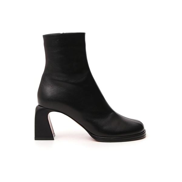 <title>マニュアトリエ レディース シューズ ブーツ レインブーツ - 全商品無料サイズ交換 Manu Atelier Chae Ankle Boots 送料込</title>