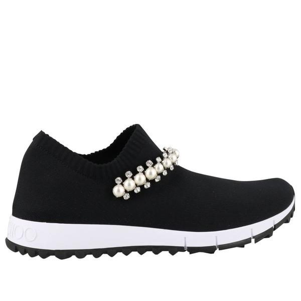 最新作 ジミーチュウ レディース スニーカー シューズ Jimmy Choo Verona Knit Sneakers -, SGI仏壇 7a8203fa