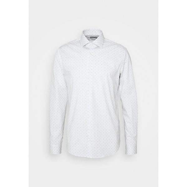 気質アップ マイケルコース メンズ トップス シャツ 新登場 blue Shirt 全商品無料サイズ交換 esbk0043 -