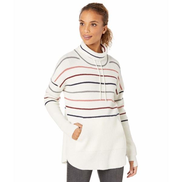 Sweater レディース Rockvale アウター カーブデザイン ニット&セーター Foam Stripe