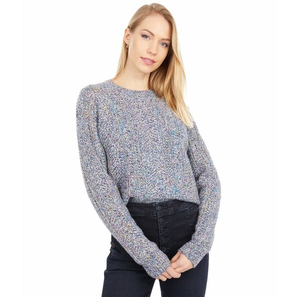 Dark Kamryn ジョア Sapphire アウター ニット&セーター Sweater レディース