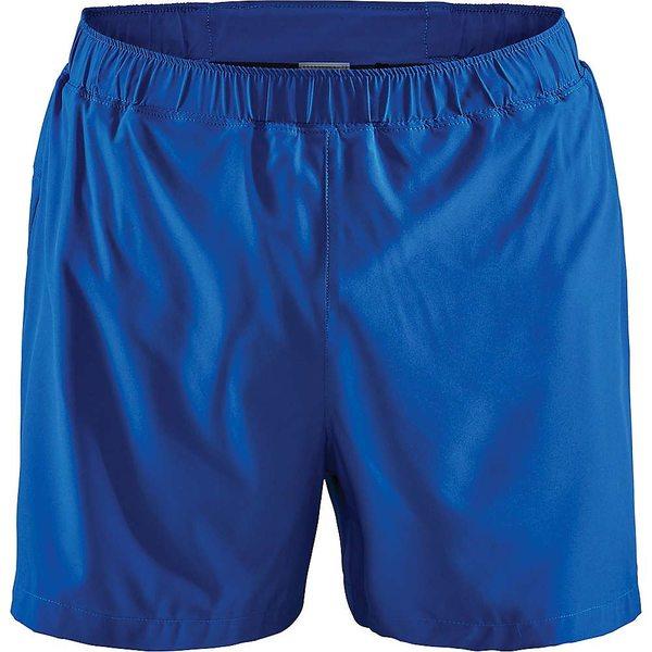 クラフトスポーツウェア ハーフ&ショーツ Men's メンズ Burst Stretch ボトムス Sportswear Short Essence 5 ADV Inch Craft