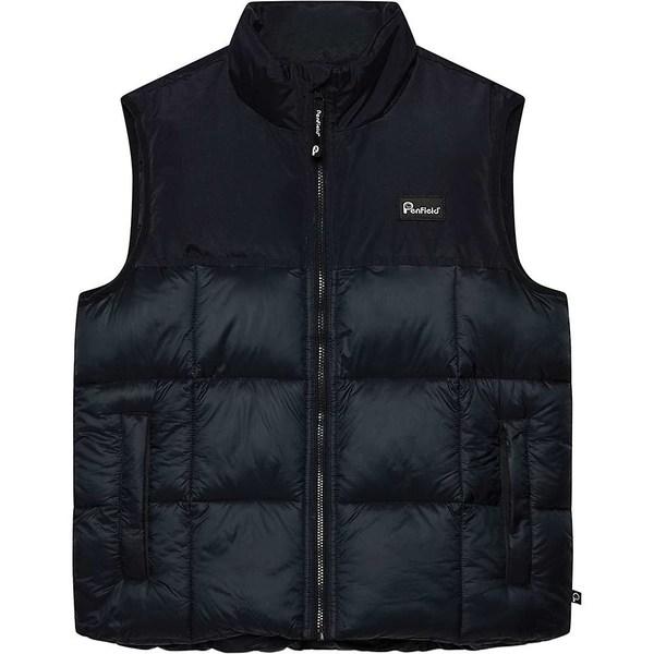 アウター メンズ Sturbridge Penfield Black Vest ペンフィールド ジャケット&ブルゾン Men's