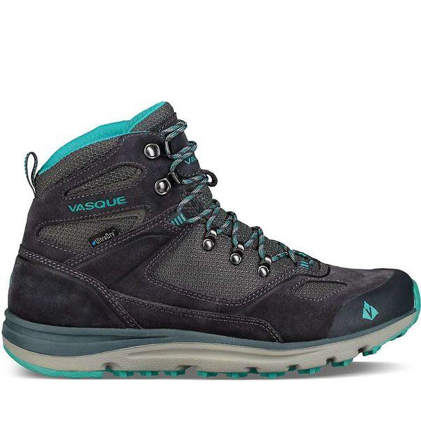 バスク レディース スポーツ ハイキング Ebony baltic Mesa 贈呈 Trek 全商品無料サイズ交換 保障 Vasque Boot Women's