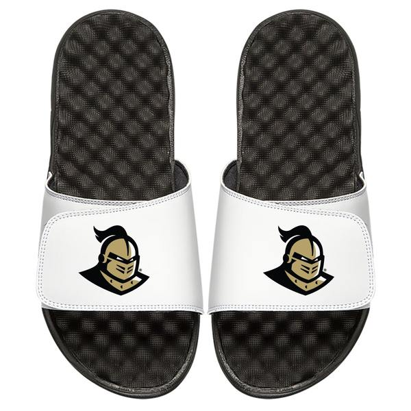 アイスライド メンズ サンダル シューズ UCF Knights ISlide Primary Logo Slide Sandals Black