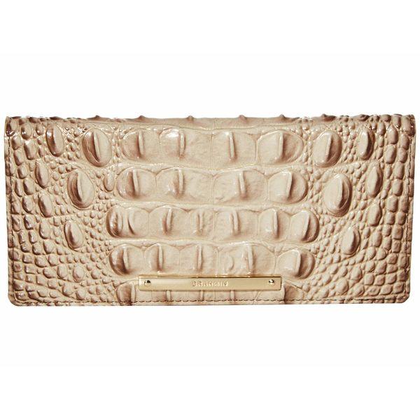 ブランミン レディース 財布 アクセサリー Melbourne Ady Wallet Latte