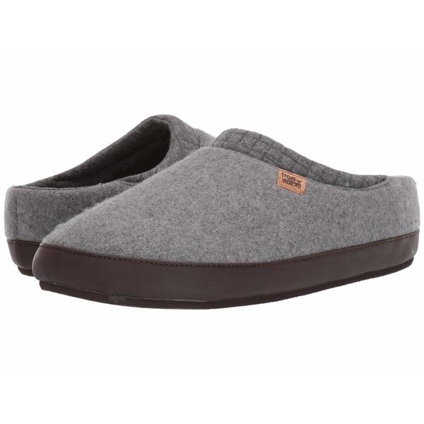 フリーウォーターズ メンズ サンダル シューズ Jeffrey 2.0 Grey