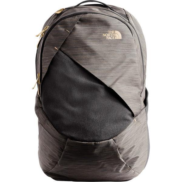 ノースフェイス レディース バックパック・リュックサック バッグ The North Face Isabella Backpack - Women's TNF Black Brass Melange