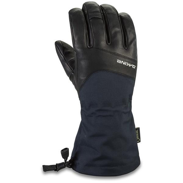 ダカイン レディース 手袋 アクセサリー Dakine Continental GORE-TEX Gloves - Women's Black