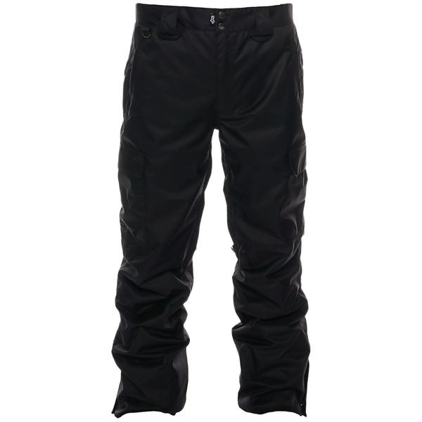 サガ メンズ カジュアルパンツ ボトムス Saga Mutiny Pants Black
