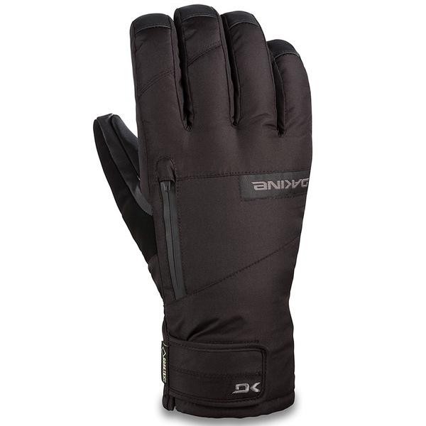 ダカイン メンズ 手袋 アクセサリー Dakine Titan Short Cuff Gore-Tex Gloves Black