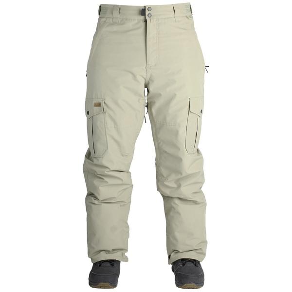 ライド メンズ カジュアルパンツ ボトムス Ride Phinney Insulated Pants Sage