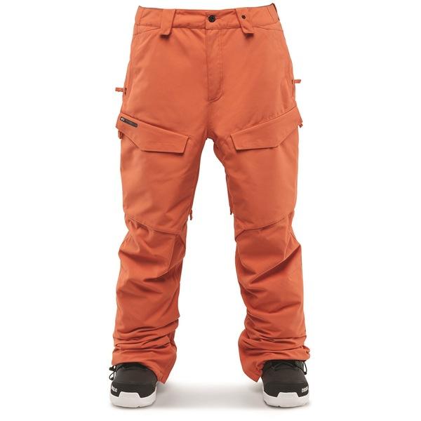 サーティーツー メンズ カジュアルパンツ ボトムス thirtytwo TM Pants Orange
