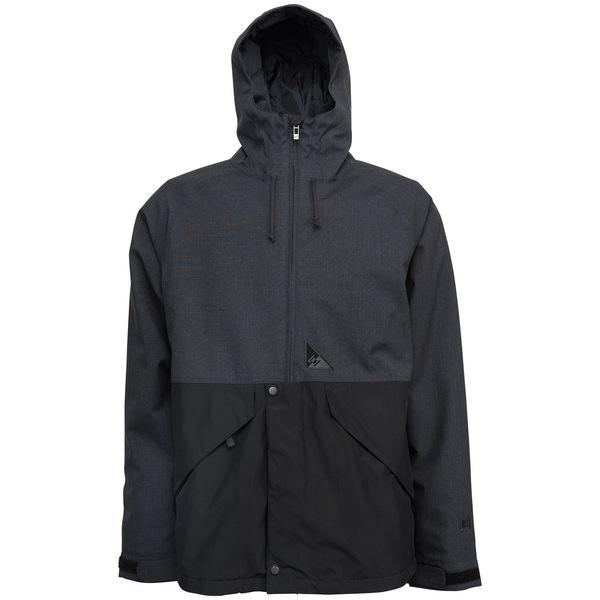 L1 メンズ ジャケット&ブルゾン アウター L1 Hasting Jacket Black