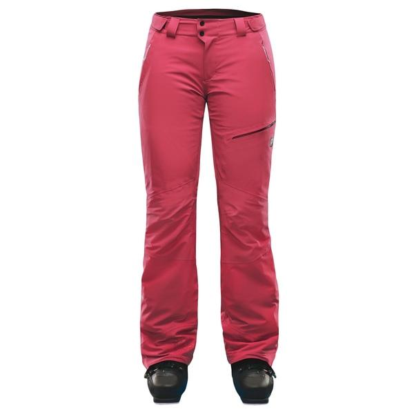 オラージュ レディース カジュアルパンツ ボトムス Orage Clara Shell Pants - Women's Magenta Solid
