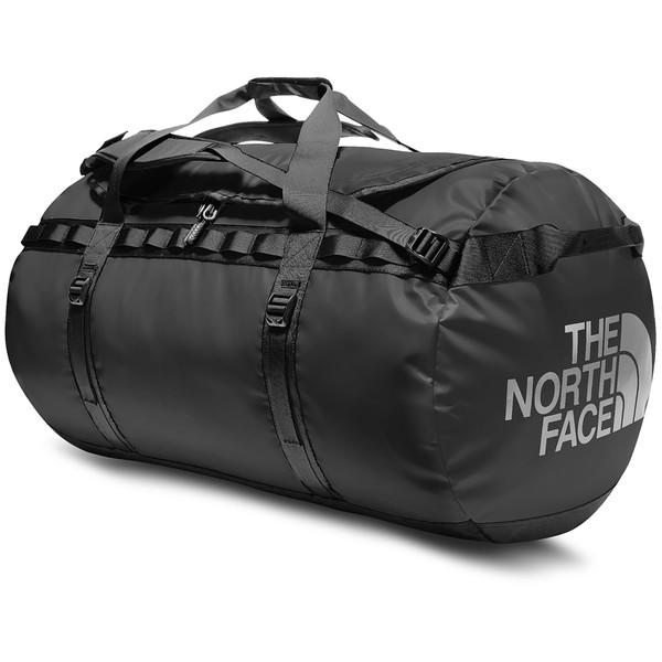 ノースフェイス メンズ バックパック・リュックサック バッグ The North Face Base Camp Duffel Bag - XL TNF Black