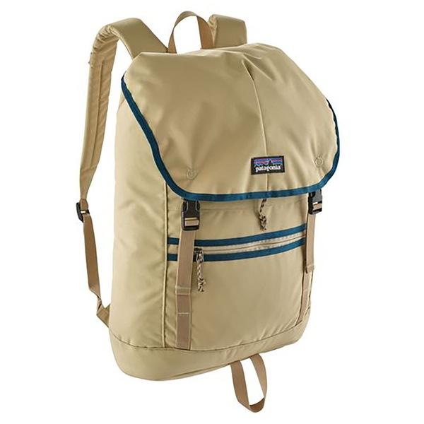 パタゴニア メンズ バックパック・リュックサック バッグ Patagonia Arbor Classic 25L Backpack El Cap Khaki