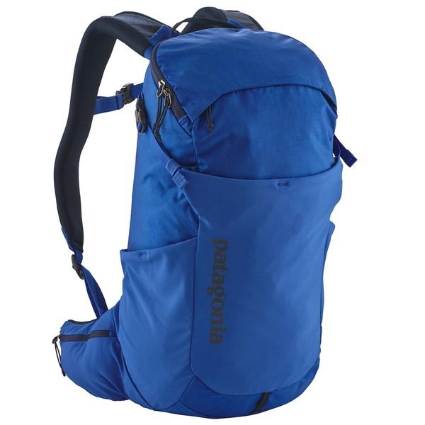 パタゴニア メンズ バックパック・リュックサック バッグ Patagonia Nine Trails 20L Backpack Viking Blue