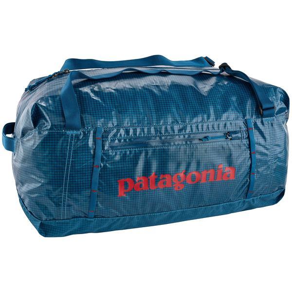 パタゴニア メンズ バックパック・リュックサック バッグ Patagonia Lightweight Black Hole 45L Duffel Bag Balkan Blue