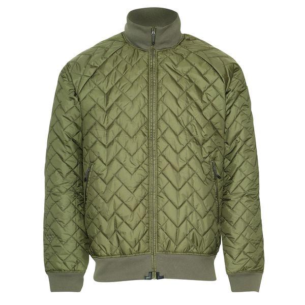 ブラック クロウズ メンズ Tシャツ トップス Black Crows Corpus Primaloft Jacket Green