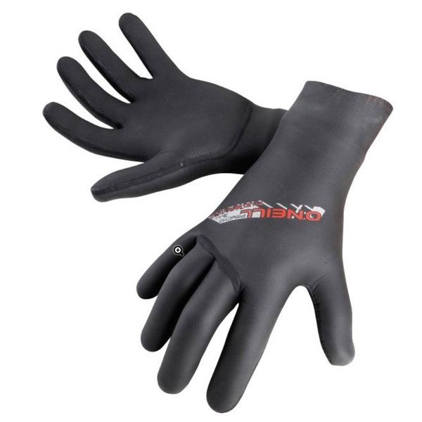 オニール メンズ 手袋 アクセサリー O'Neill 3 mm Pscyho SL Glove Black