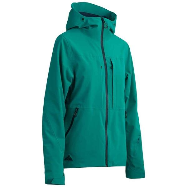 ストラフェ レディース ジャケット&ブルゾン アウター Strafe Lucky Jacket - Women's Emerald Green