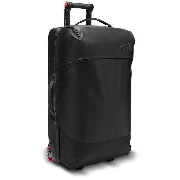 ノースフェイス メンズ バックパック・リュックサック バッグ The North Face Stratoliner Suitcase - L TNF Black