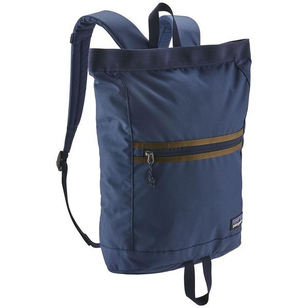 パタゴニア メンズ バックパック・リュックサック バッグ Patagonia Arbor Market 15L Backpack Classic Navy