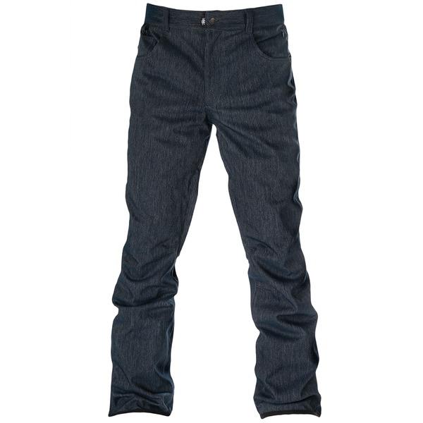 サガ メンズ カジュアルパンツ ボトムス Saga Brighton Pants Denim