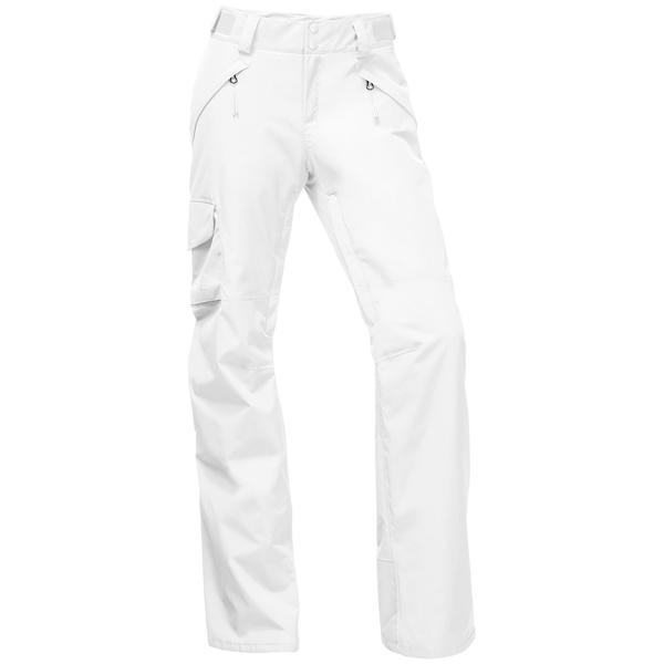 ノースフェイス レディース カジュアルパンツ ボトムス The North Face Freedom Insulated Pants - Women's TNF White