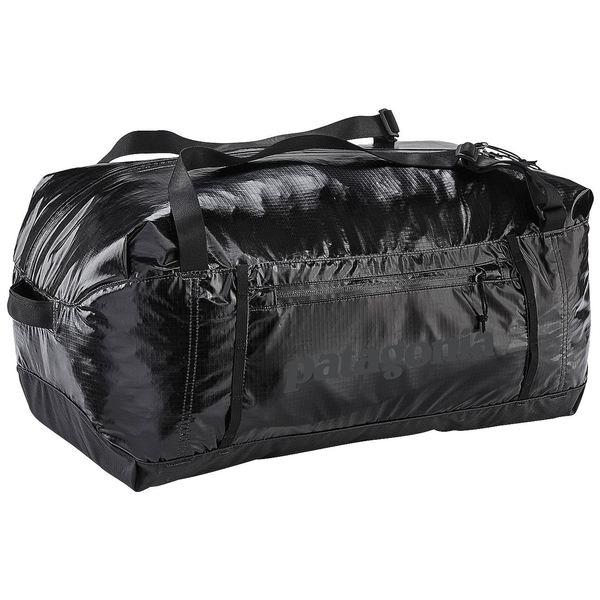 パタゴニア メンズ バックパック・リュックサック バッグ Patagonia Lightweight Black Hole 45L Duffel Bag Black