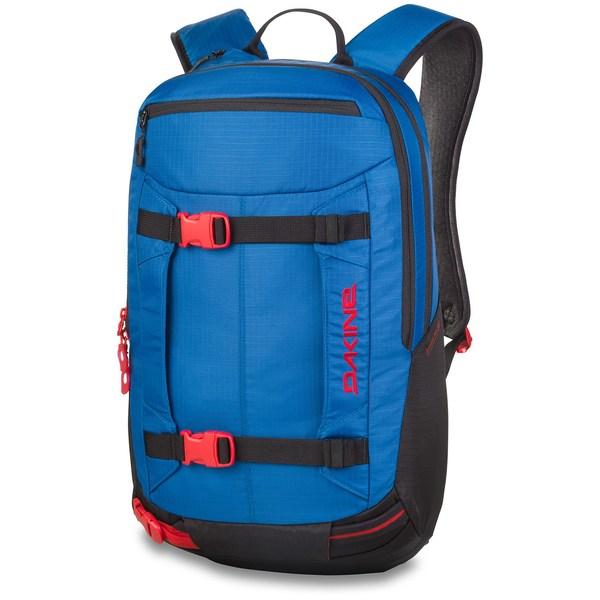 ダカイン メンズ バックパック・リュックサック バッグ Dakine Mission Pro 25L Backpack Scout