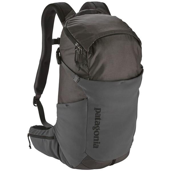 パタゴニア メンズ バックパック・リュックサック バッグ Patagonia Nine Trails 20L Backpack Forge Grey