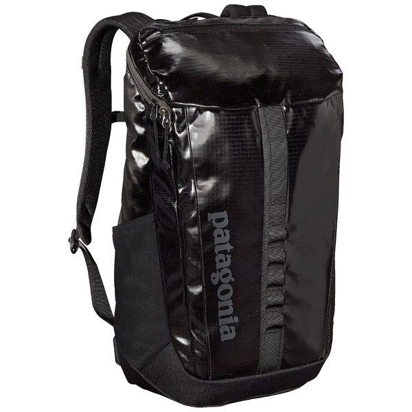 パタゴニア メンズ バックパック・リュックサック バッグ Patagonia Black Hole 25L Backpack Black