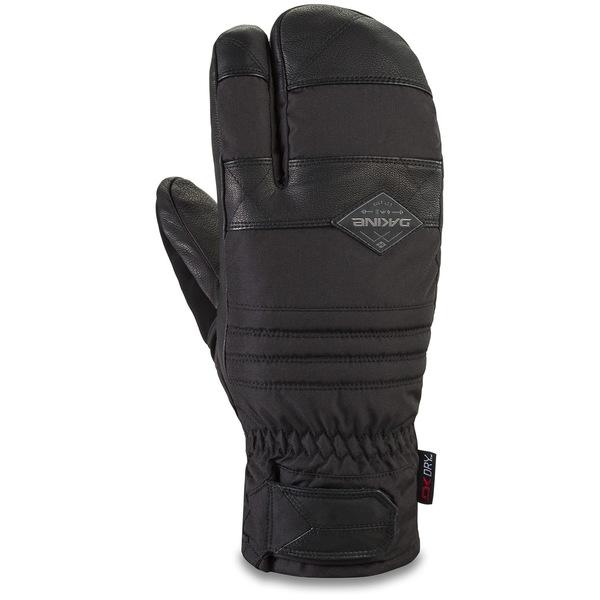 3cb541d212ac ダカイン メンズ 手袋 アクセサリー Dakine Fillmore Trigger Mittens Black