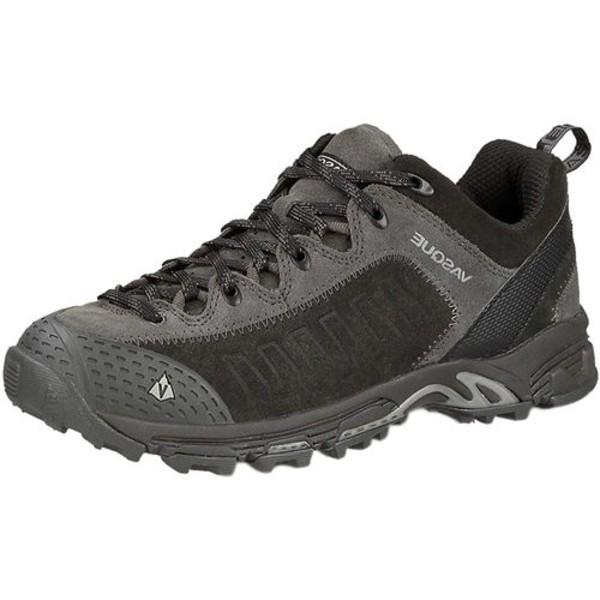バスク メンズ ブーツ&レインブーツ シューズ Vasque Men's Juxt Hiking Shoes Dune