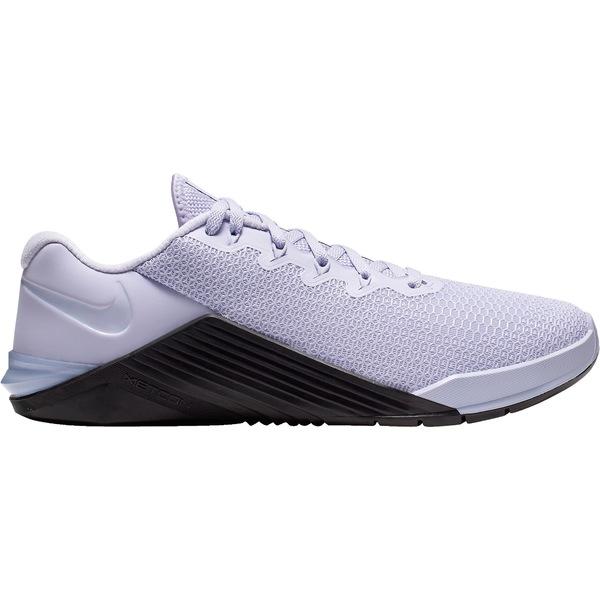 ナイキ レディース スニーカー シューズ Nike Women's Metcon 5 Training Shoes Blk/TmOrng/Wht/LsrOrg/Pnk