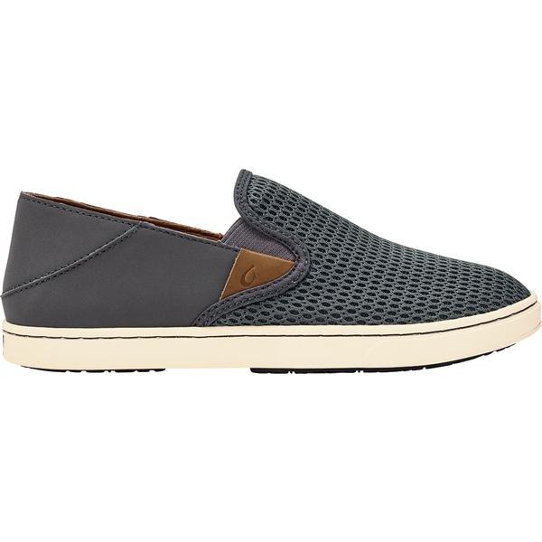 オルカイ レディース スニーカー シューズ OluKai Women's Pehuea Casual Shoes BrightWhite