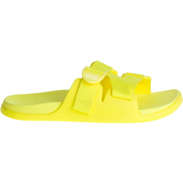 チャコ レディース サンダル シューズ Chaco Women's Chillos Slide Sandals Gold