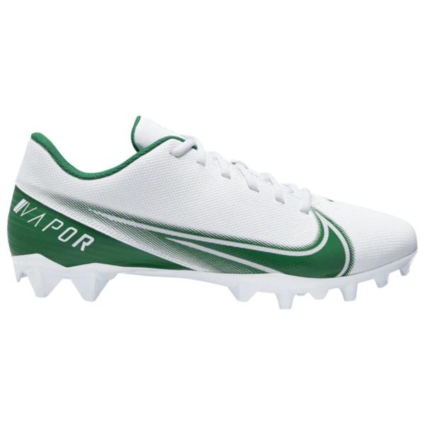 ナイキ メンズ サッカー スポーツ Vapor Edge Varsity White/Pine Green/White